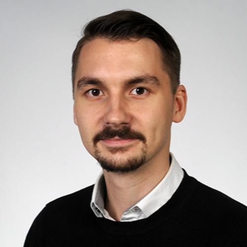 Tuomas  Palosaari profiilikuva