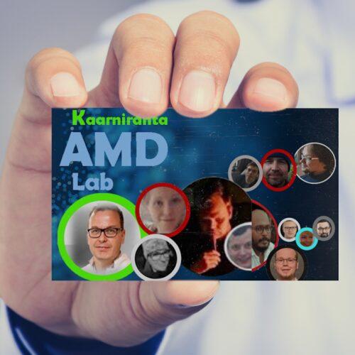 Kaarniranta AMD Lab´s Profile image nro 3