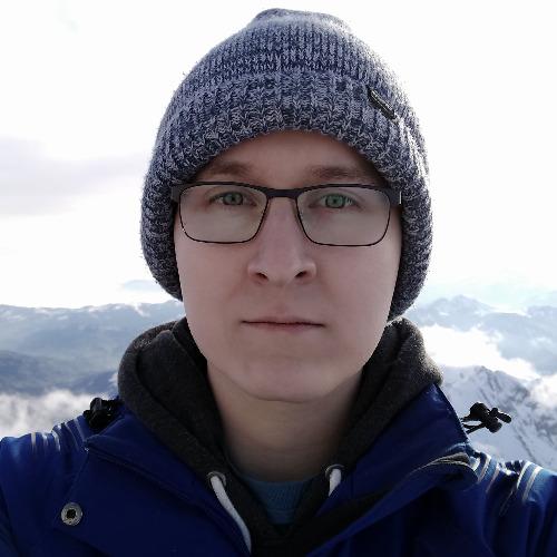 Mikko  Räsänen´s  Profile image