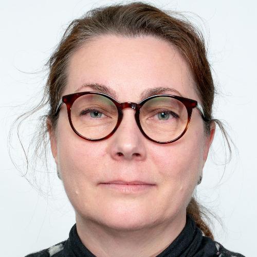 Liisa  Suominen profiilikuva
