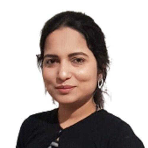 Sidra  Iftekhar profiilikuva