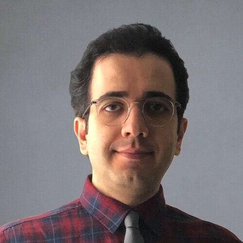 Payam  Ghaffarvand Mokari profiilikuva