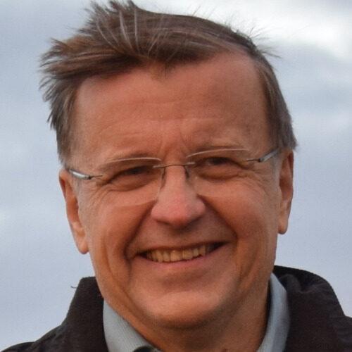Markku  Tykkyläinen profiilikuva