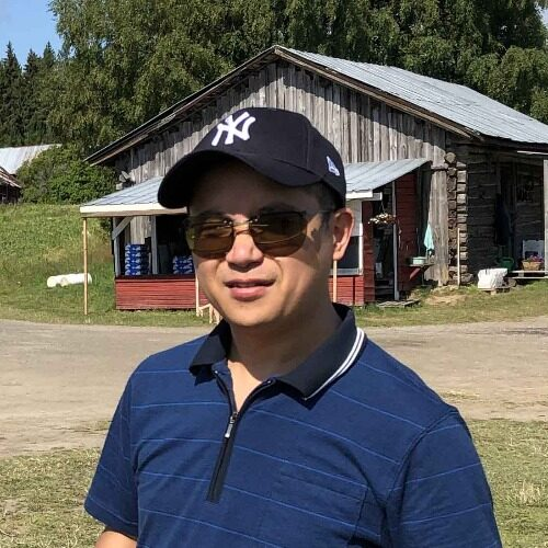 Wujun  Xu profiilikuva