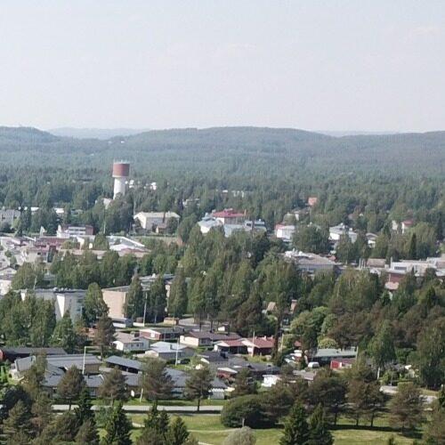 Alkuvoima - Älykäs sopeutuminen Pohjois-Karjalan maaseudulla profiilikuva