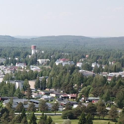 Image of  Alkuvoima – Älykäs sopeutuminen Pohjois-Karjalan maaseudulla