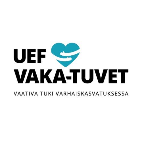Image of  Vaativa tuki varhaiskasvatuksessa (VAKA-TUVET)