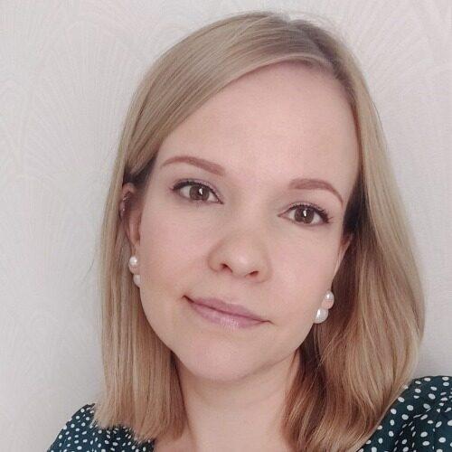 Salla-Mari  Kakkonen profiilikuva