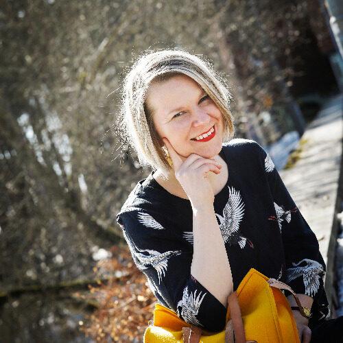 Annukka  Lahti profiilikuva